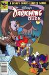 Darkwing Duck #4 Comic Books - Covers, Scans, Photos  in Darkwing Duck Comic Books - Covers, Scans, Gallery