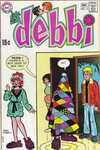 Date with Debbi #12 Comic Books - Covers, Scans, Photos  in Date with Debbi Comic Books - Covers, Scans, Gallery