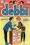 Date with Debbi #2 Comic Books - Covers, Scans, Photos  in Date with Debbi Comic Books - Covers, Scans, Gallery
