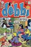 Date with Debbi #6 Comic Books - Covers, Scans, Photos  in Date with Debbi Comic Books - Covers, Scans, Gallery