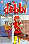 Date with Debbi #9 Comic Books - Covers, Scans, Photos  in Date with Debbi Comic Books - Covers, Scans, Gallery