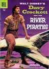 Davy Crockett #4 comic books - cover scans photos Davy Crockett #4 comic books - covers, picture gallery
