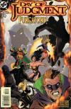 Day of Judgment #3 Comic Books - Covers, Scans, Photos  in Day of Judgment Comic Books - Covers, Scans, Gallery