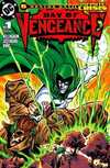 Day of Vengeance #1 comic books - cover scans photos Day of Vengeance #1 comic books - covers, picture gallery