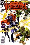 Day of Vengeance #1 comic books for sale
