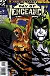 Day of Vengeance #2 comic books for sale