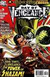 Day of Vengeance #3 comic books for sale
