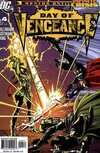 Day of Vengeance #4 comic books - cover scans photos Day of Vengeance #4 comic books - covers, picture gallery