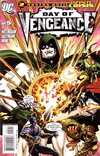 Day of Vengeance #5 comic books - cover scans photos Day of Vengeance #5 comic books - covers, picture gallery