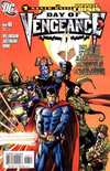 Day of Vengeance #6 comic books - cover scans photos Day of Vengeance #6 comic books - covers, picture gallery
