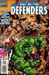 Day of the Defenders #1 comic books - cover scans photos Day of the Defenders #1 comic books - covers, picture gallery