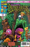 Daydreamers #2 Comic Books - Covers, Scans, Photos  in Daydreamers Comic Books - Covers, Scans, Gallery