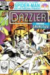 Dazzler #10 comic books - cover scans photos Dazzler #10 comic books - covers, picture gallery