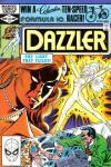 Dazzler #12 comic books - cover scans photos Dazzler #12 comic books - covers, picture gallery