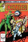 Dazzler #16 comic books - cover scans photos Dazzler #16 comic books - covers, picture gallery