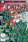 Dazzler #17 comic books - cover scans photos Dazzler #17 comic books - covers, picture gallery
