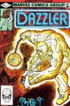 Dazzler #18 comic books - cover scans photos Dazzler #18 comic books - covers, picture gallery