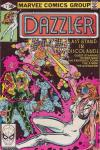 Dazzler #2 comic books - cover scans photos Dazzler #2 comic books - covers, picture gallery