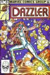 Dazzler #20 comic books - cover scans photos Dazzler #20 comic books - covers, picture gallery