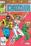 Dazzler #24 comic books - cover scans photos Dazzler #24 comic books - covers, picture gallery