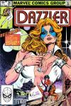 Dazzler #26 comic books - cover scans photos Dazzler #26 comic books - covers, picture gallery