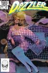 Dazzler #27 comic books - cover scans photos Dazzler #27 comic books - covers, picture gallery
