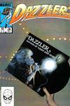 Dazzler #29 comic books - cover scans photos Dazzler #29 comic books - covers, picture gallery
