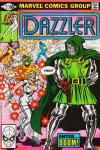 Dazzler #3 comic books - cover scans photos Dazzler #3 comic books - covers, picture gallery