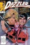 Dazzler #30 comic books - cover scans photos Dazzler #30 comic books - covers, picture gallery