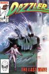 Dazzler #31 comic books - cover scans photos Dazzler #31 comic books - covers, picture gallery