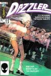 Dazzler #35 comic books - cover scans photos Dazzler #35 comic books - covers, picture gallery