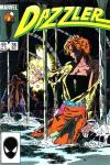 Dazzler #36 comic books - cover scans photos Dazzler #36 comic books - covers, picture gallery