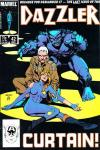 Dazzler #42 comic books - cover scans photos Dazzler #42 comic books - covers, picture gallery
