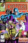 Dazzler #5 comic books - cover scans photos Dazzler #5 comic books - covers, picture gallery