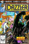 Dazzler #6 comic books - cover scans photos Dazzler #6 comic books - covers, picture gallery