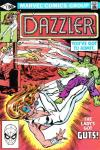 Dazzler #7 comic books - cover scans photos Dazzler #7 comic books - covers, picture gallery