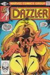 Dazzler #8 comic books - cover scans photos Dazzler #8 comic books - covers, picture gallery