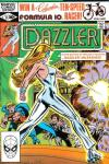 Dazzler #9 Comic Books - Covers, Scans, Photos  in Dazzler Comic Books - Covers, Scans, Gallery
