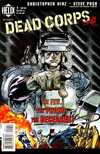 Dead Corpse #1 comic books - cover scans photos Dead Corpse #1 comic books - covers, picture gallery