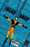 Dead Drop Comic Books. Dead Drop Comics.