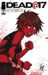 Dead at 17: Afterbirth #3 comic books for sale