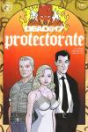 Dead at 17: Protectorate #2 comic books for sale