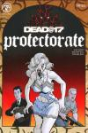 Dead at 17: Protectorate #3 comic books for sale