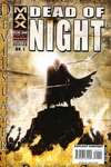 Dead of Night featuring Devil-Slayer #1 Comic Books - Covers, Scans, Photos  in Dead of Night featuring Devil-Slayer Comic Books - Covers, Scans, Gallery