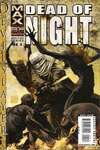 Dead of Night featuring Devil-Slayer #4 comic books - cover scans photos Dead of Night featuring Devil-Slayer #4 comic books - covers, picture gallery