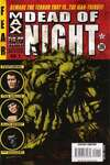 Dead of Night featuring Man-Thing comic books