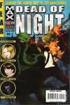 Dead of Night featuring Man-Thing #2 Comic Books - Covers, Scans, Photos  in Dead of Night featuring Man-Thing Comic Books - Covers, Scans, Gallery