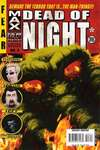 Dead of Night featuring Man-Thing #3 Comic Books - Covers, Scans, Photos  in Dead of Night featuring Man-Thing Comic Books - Covers, Scans, Gallery