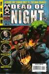 Dead of Night featuring Man-Thing #4 comic books - cover scans photos Dead of Night featuring Man-Thing #4 comic books - covers, picture gallery