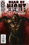Dead of Night featuring Werewolf by Night #3 comic books for sale